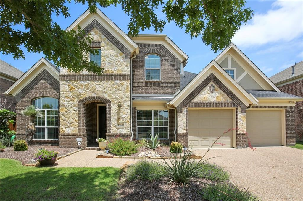 15252 Salano Creek Drive, Frisco, TX 75035