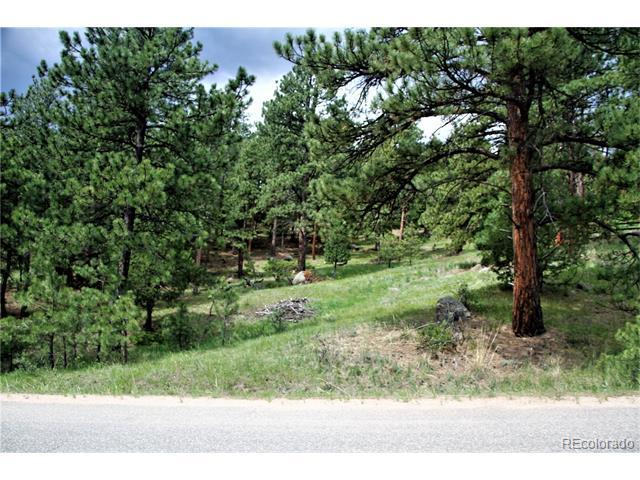 S Alpine Drive, Evergreen, CO 80439