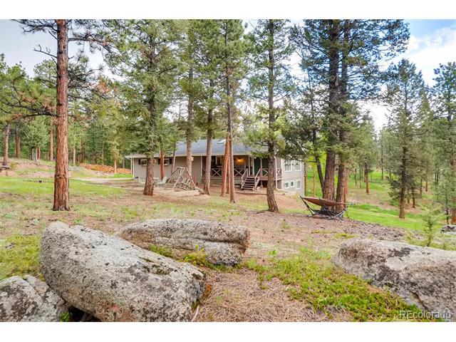 199 Granada Way, Pine, CO 80470
