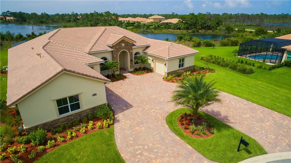 7700 SE Ravissant Drive, Stuart, FL 34997