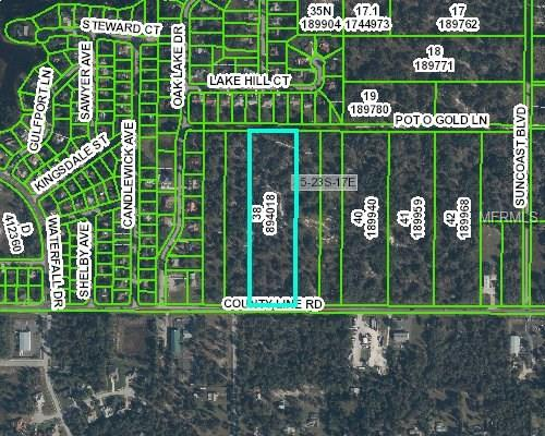 8405 COUNTY LINE ROAD, SPRING HILL, FL 34608