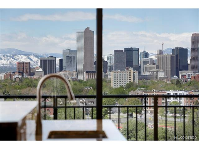 1650 Fillmore Street 1101, Denver, CO 80206