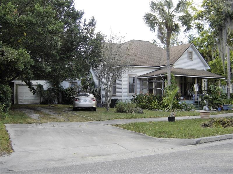 132 HILLSBOROUGH AVENUE ARCADIA, Florida