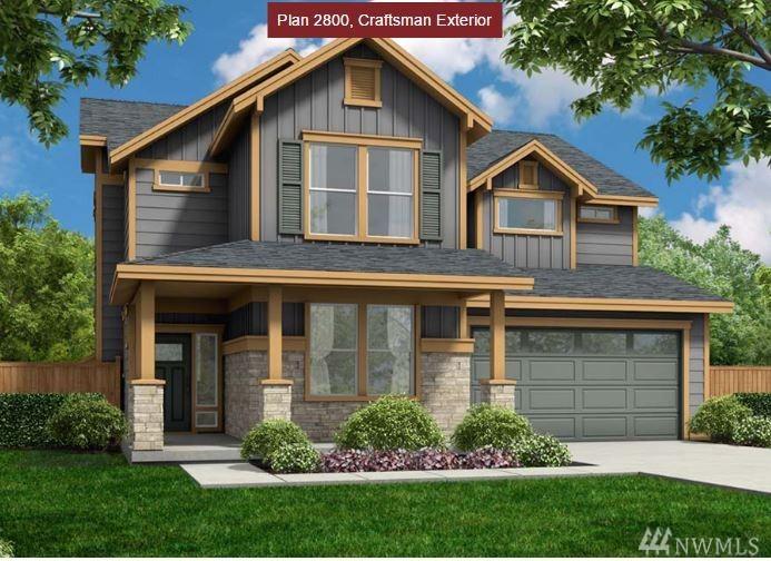27414 NE 152nd           (Home Site 7) Ct, Duvall, WA 98019