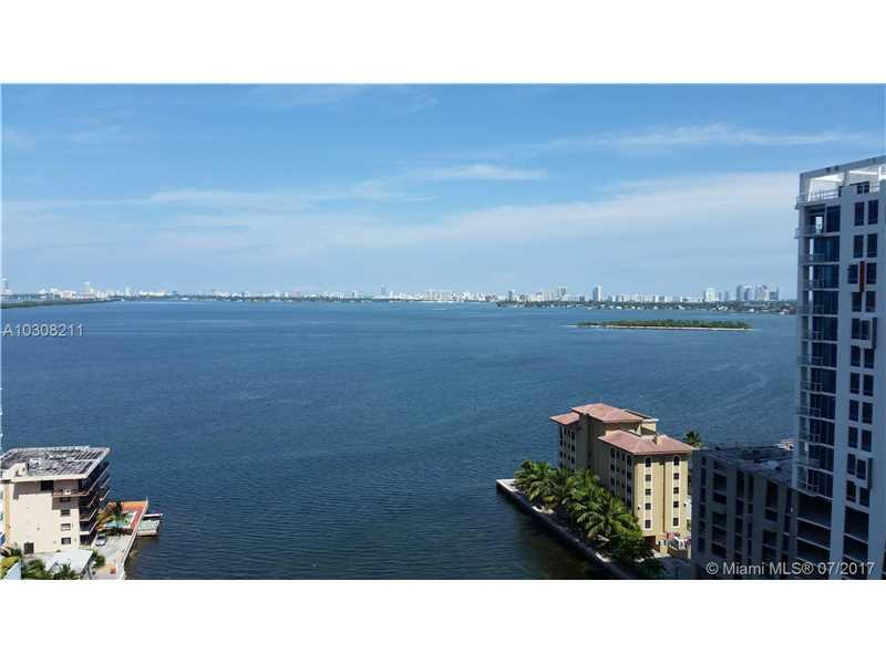 460 NE 28th St 1602, Miami, FL 33137