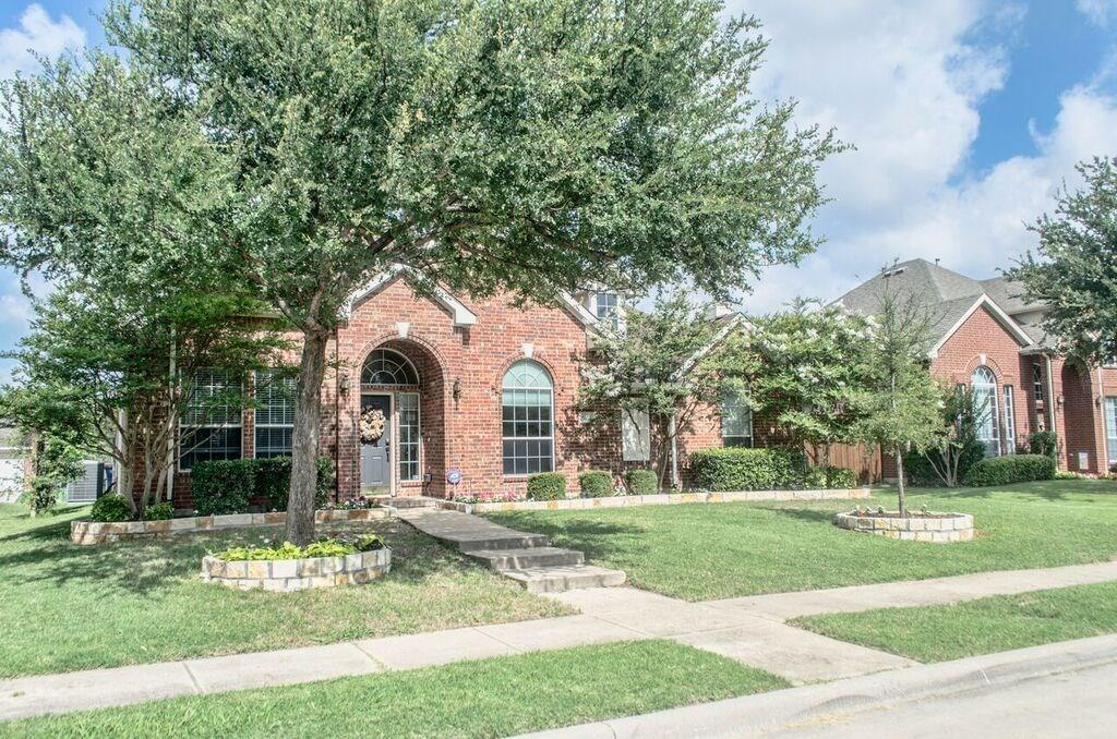 8433 Winged Foot Drive, Frisco, TX 75034