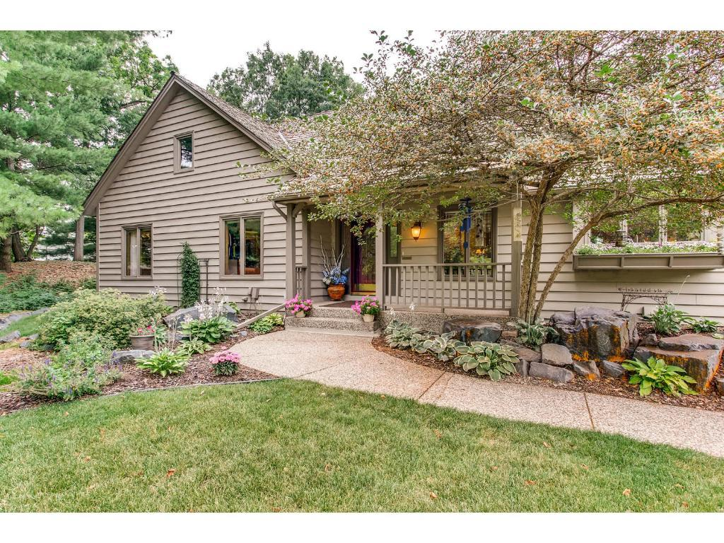 14613 White Oak Drive, Burnsville, MN 55337