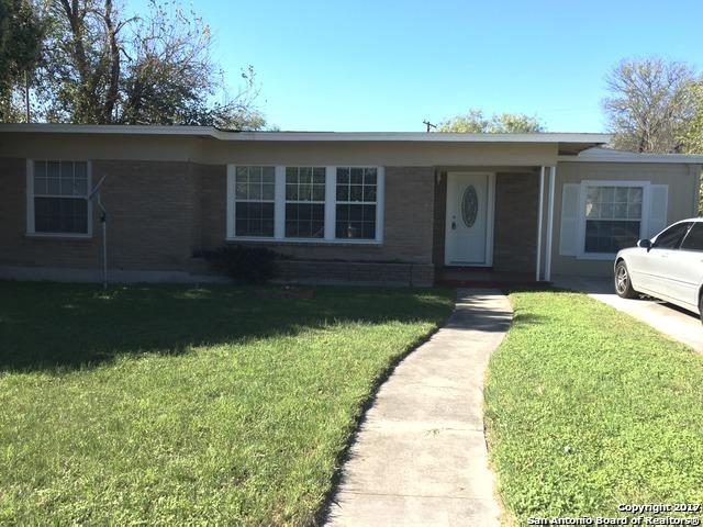 2919 HILLCREST DR, San Antonio, TX 78201