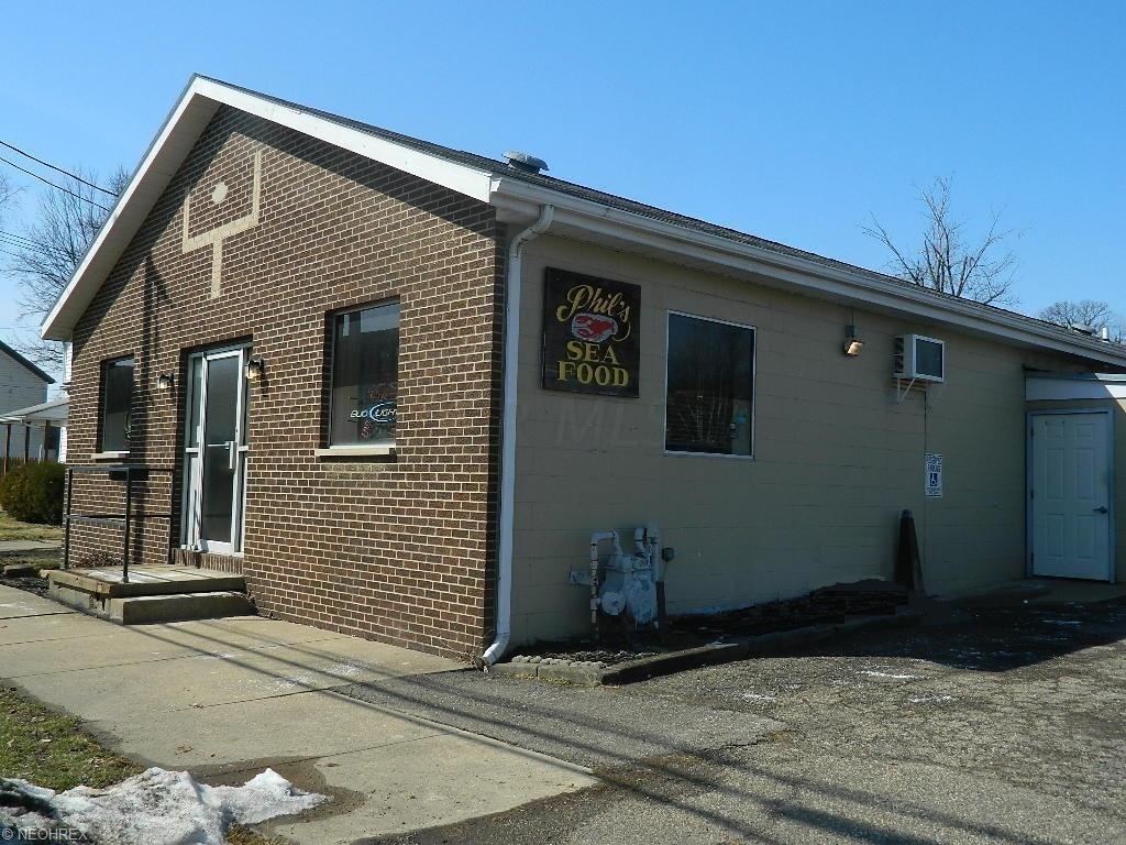 2207 Linden Ave, Zanesville, OH 43701