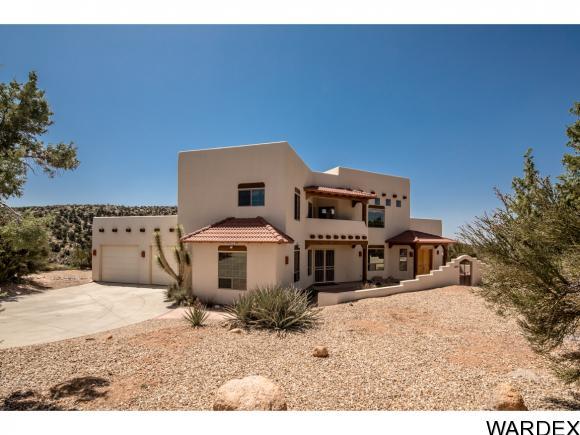 4612 E DESERT TRL, Kingman, AZ 86401