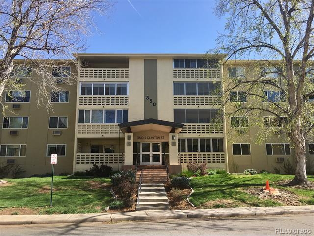 350 S Clinton 8C, Denver, CO 80247