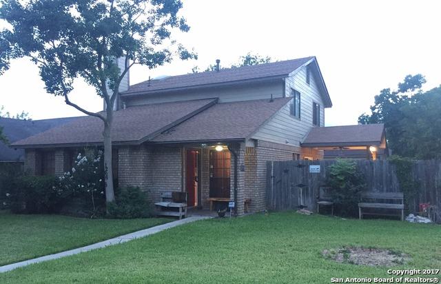 12665 THISTLE DOWN, San Antonio, TX 78217