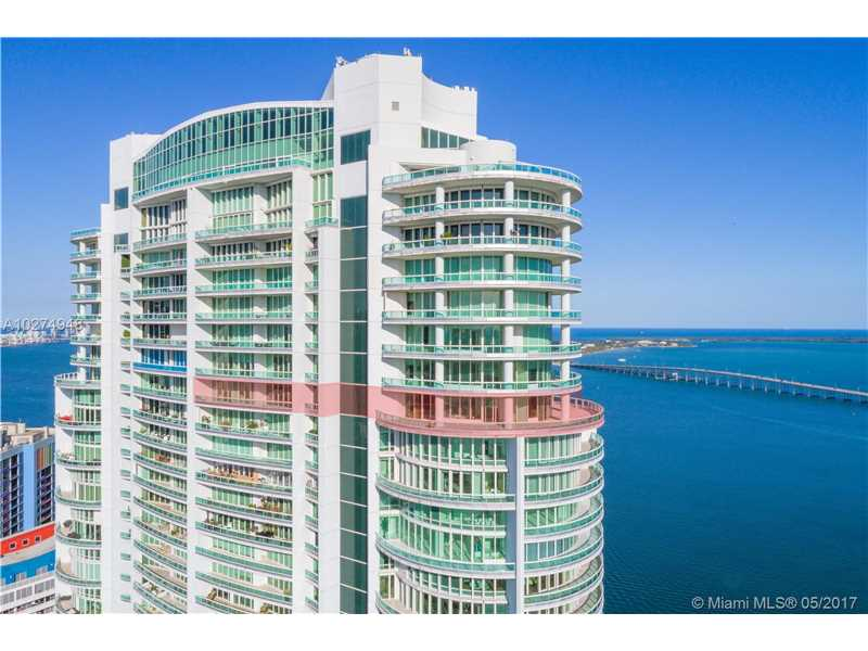 1643 Brickell Ave 4302, Miami, FL 33129