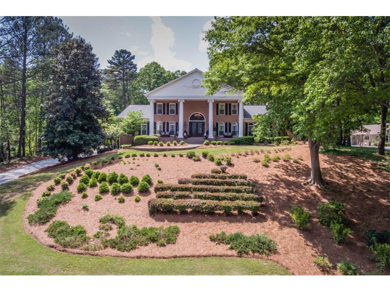 570 Valley Hall Drive, Atlanta, GA 30350