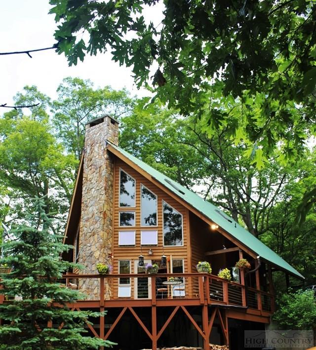 191 Green Hill Woods, Blowing Rock, NC 28605