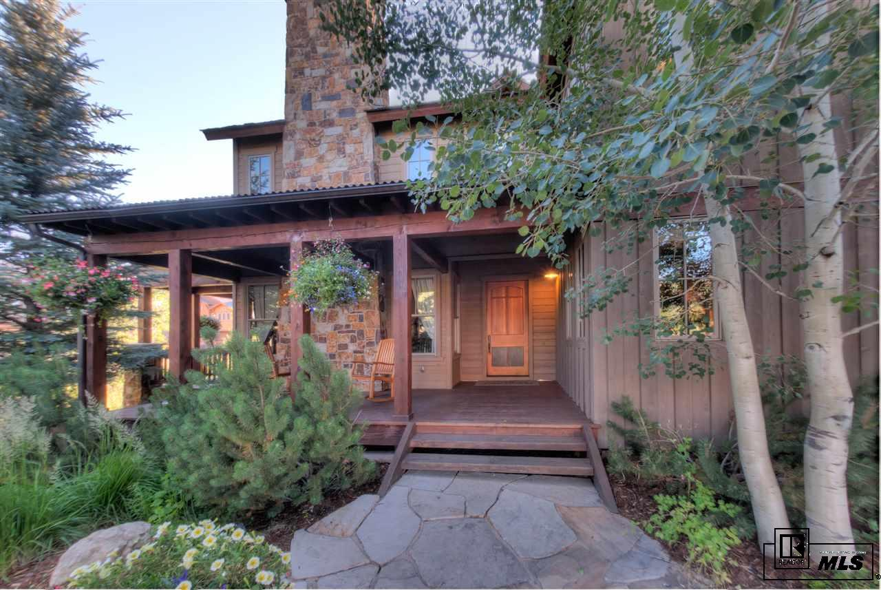 1291 Turning Leaf Court, Steamboat Springs, CO 80487