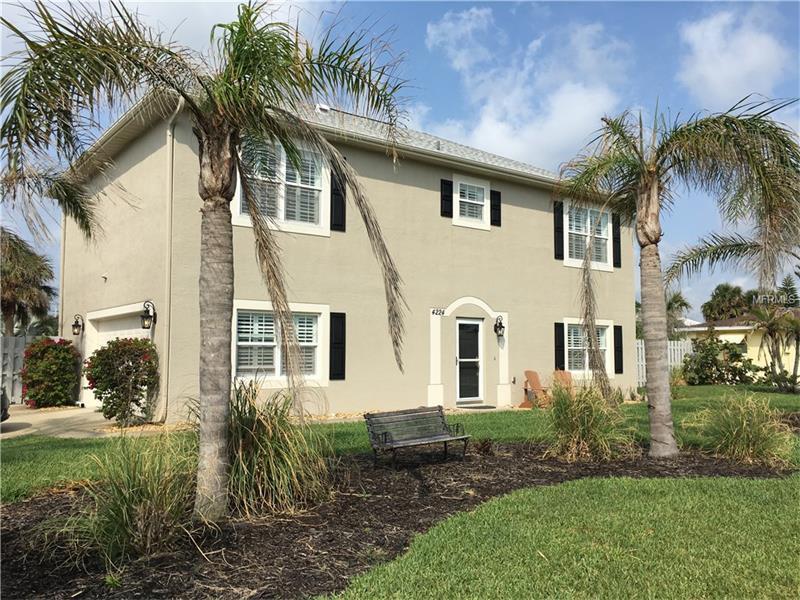 4224 ORIOLE AVENUE, PORT ORANGE, FL 32127
