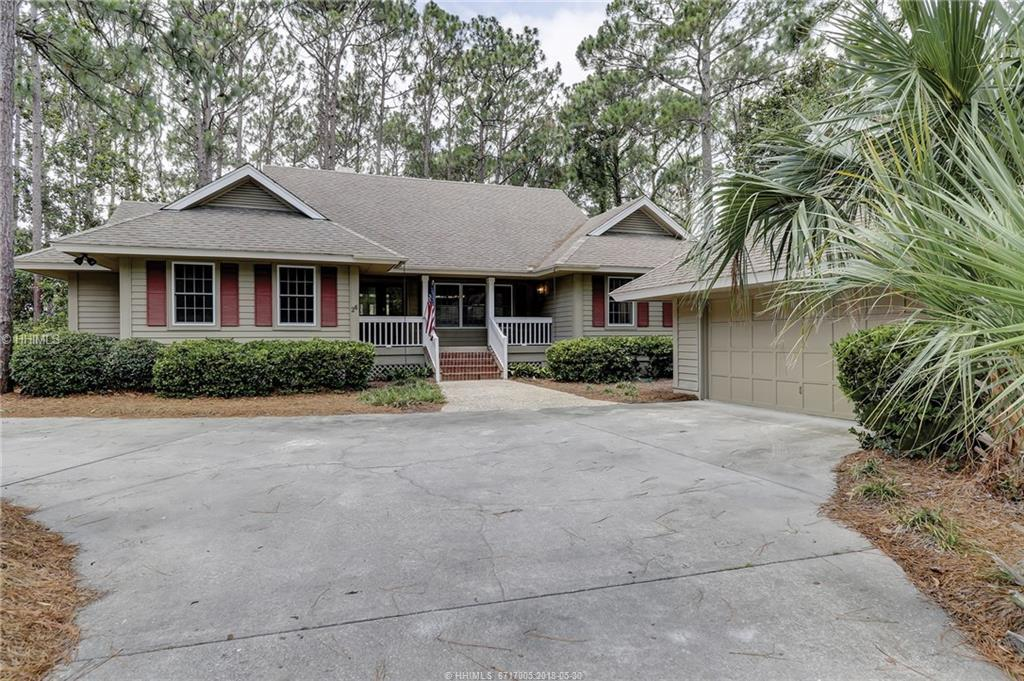 26 Raintree LANE, Hilton Head Island, SC 29926