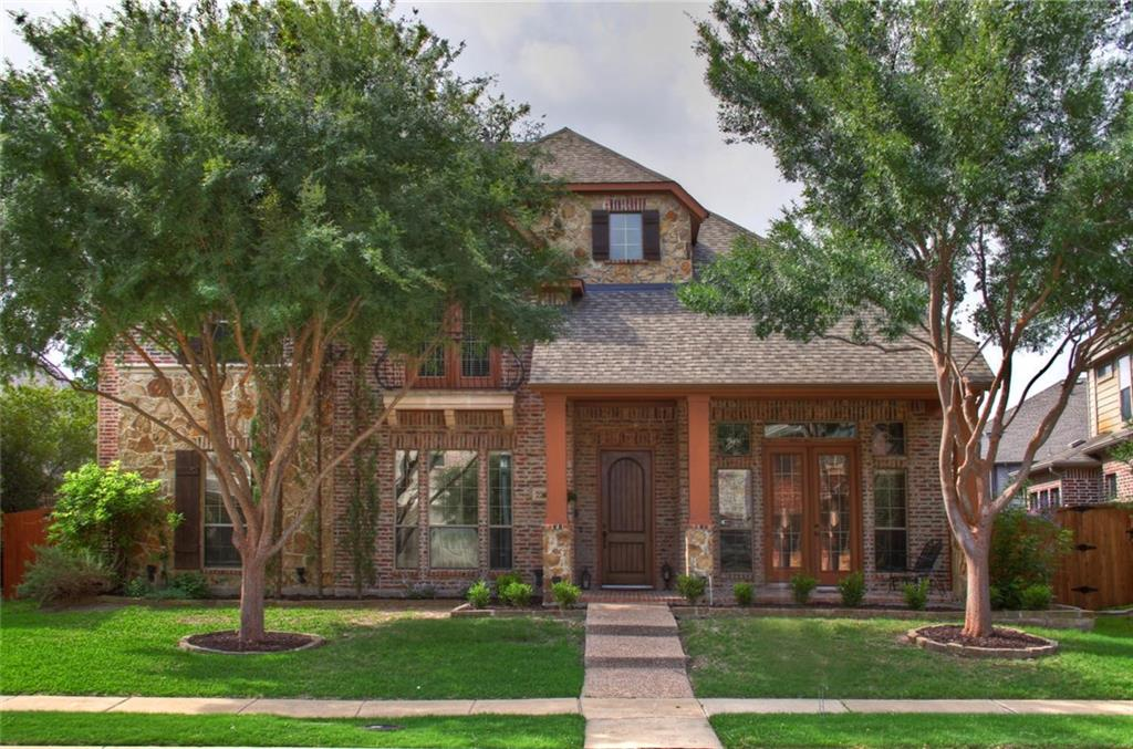 2217 Sandy Creek Drive, Frisco, TX 75033