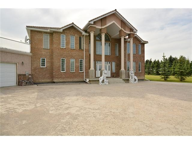 243055 RGE RD 281A, Chestermere, AB T2M 4L5