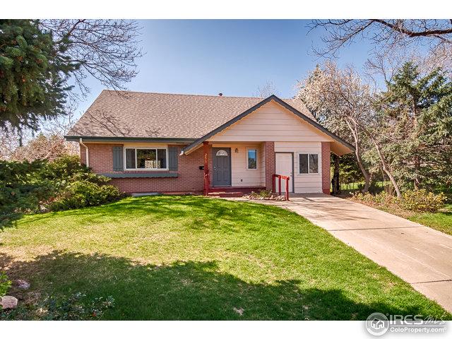 2870 Duke Cir, Boulder, CO 80305
