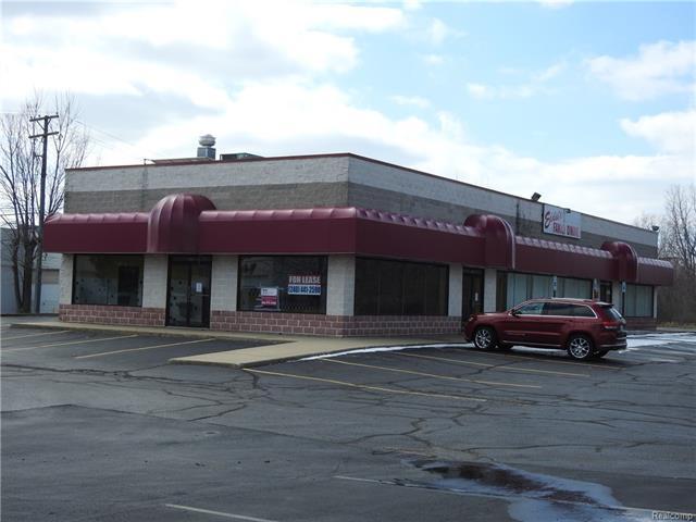 2652 Crooks Road, Rochester Hills, MI 48309