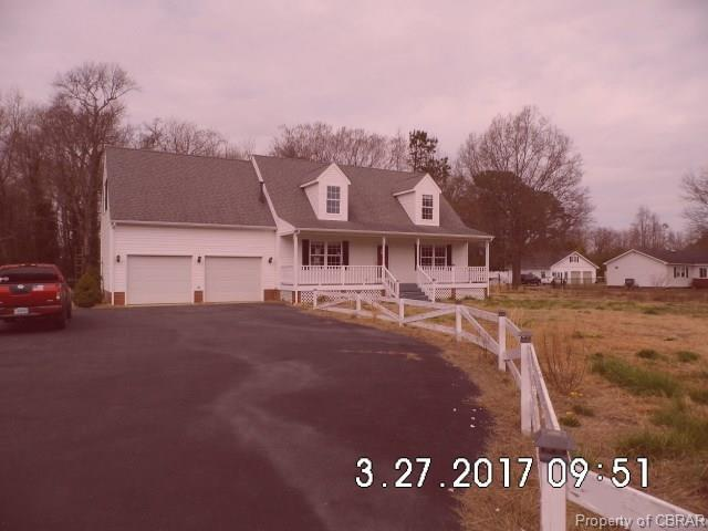 408 gwynnsville Road, Gwynn, VA 23066