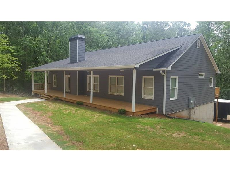595 Whip-Poor-Will Road, Monticello, GA 31064
