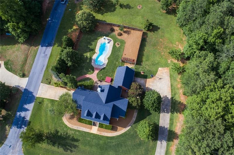 3409 RIVER Ridge, Stockbridge, GA 30281