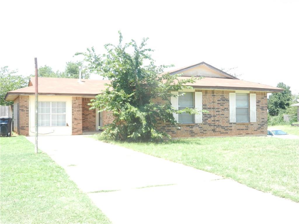 1645 SE 52nd, Oklahoma City, OK 73129