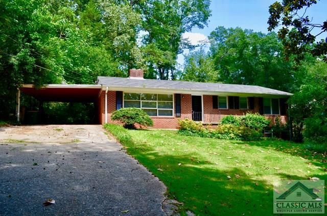 167 Meadowview Road, Athens, GA 30606
