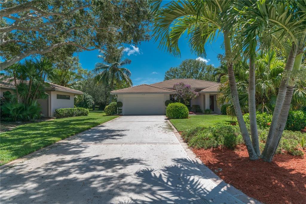 2437 SW Heronwood Road, Palm City, FL 34990