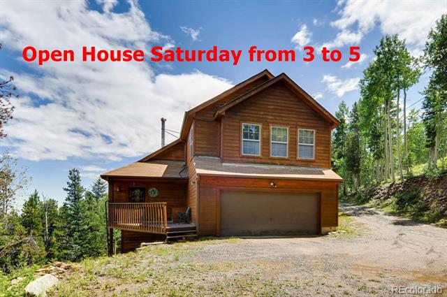 1749 Sinton Road, Evergreen, CO 80439
