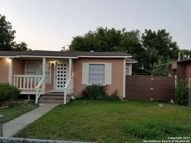 147 PARMLY AVE, San Antonio, TX 78211