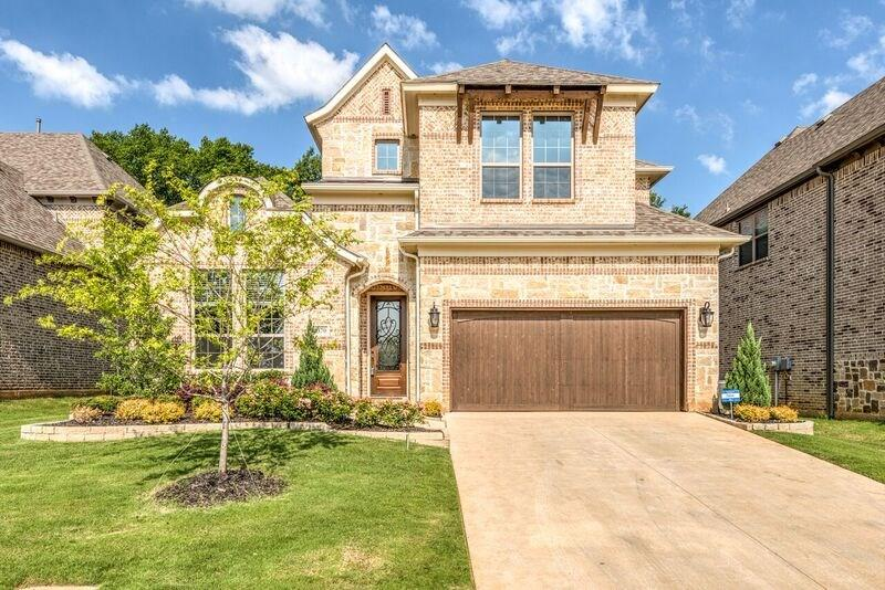 4370 Eastwoods Drive, Grapevine, TX 76051
