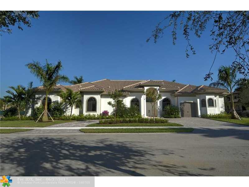 6815 NW 122nd Ave, Parkland, FL 33076