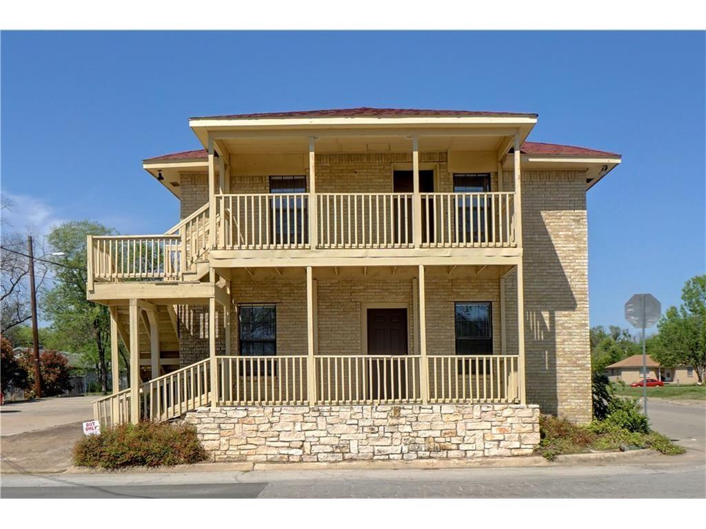1029 E Hickory Street D, Denton, TX 76205
