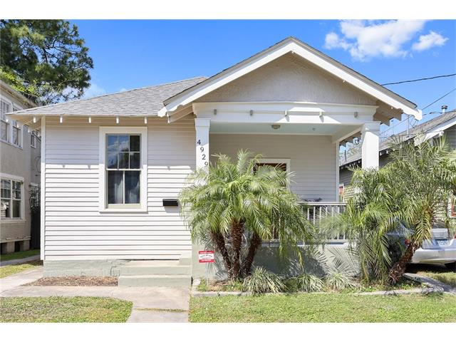 4929 S JOHNSON Street, New Orleans, LA 70125