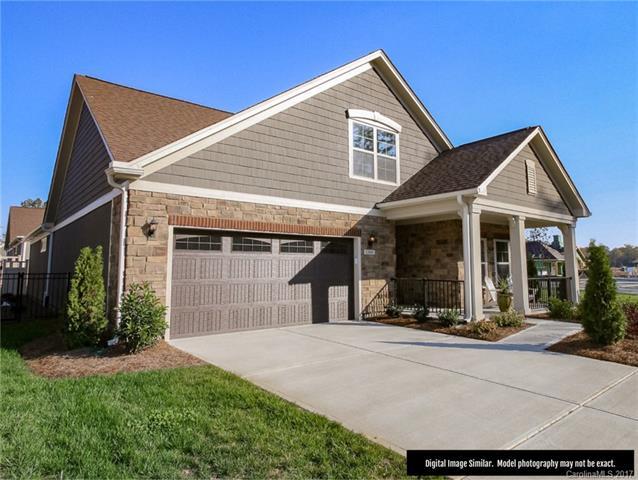 9202 Edelweiss Lane 54, Huntersville, NC 28078
