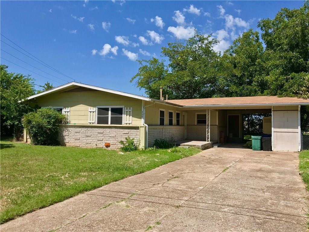 308 S Lancaster Street, Granbury, TX 76048