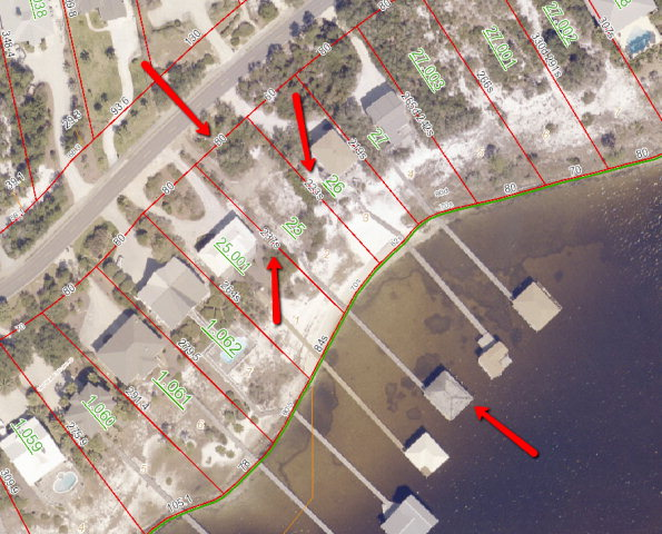 31820 River Road, Orange Beach, AL 36561