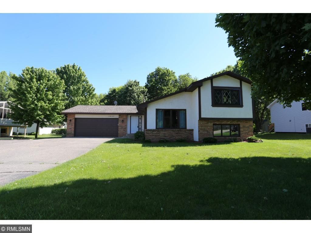 2932 County Road J, Mounds View, MN 55112