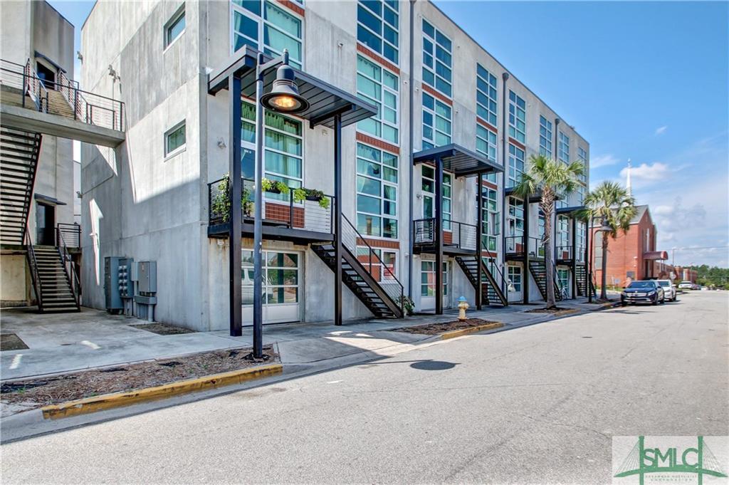 555 Berrien Street, Savannah, GA 31401