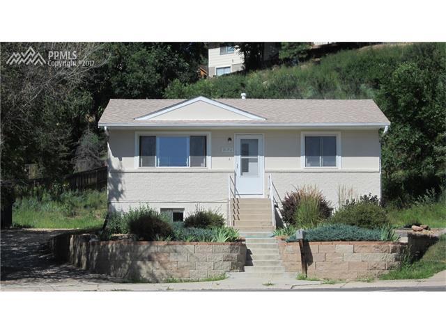 1321 N 25th Street, Colorado Springs, CO 80904