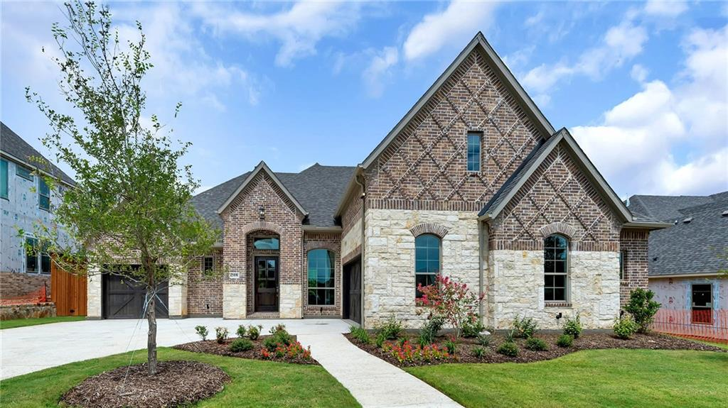 208 Chisholm Trail, Highland Village, TX 75077