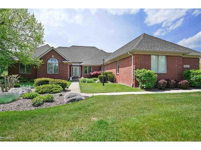 55443 WHITNEY, SHELBY TWP, MI 48315