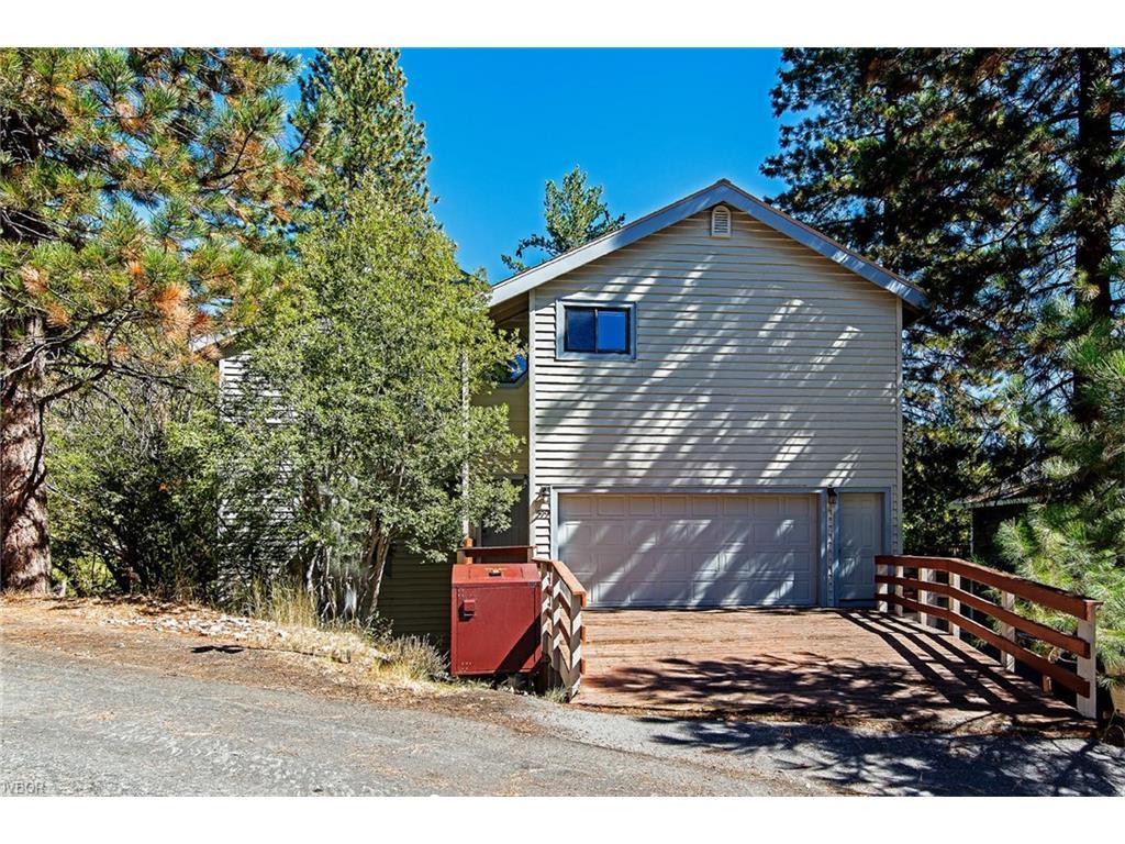 599 Rockrose Ct, Incline Village, NV 89451
