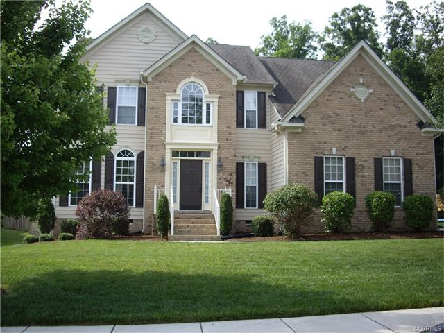 3819 Silver Mews Lane, North Chesterfield, VA 23237