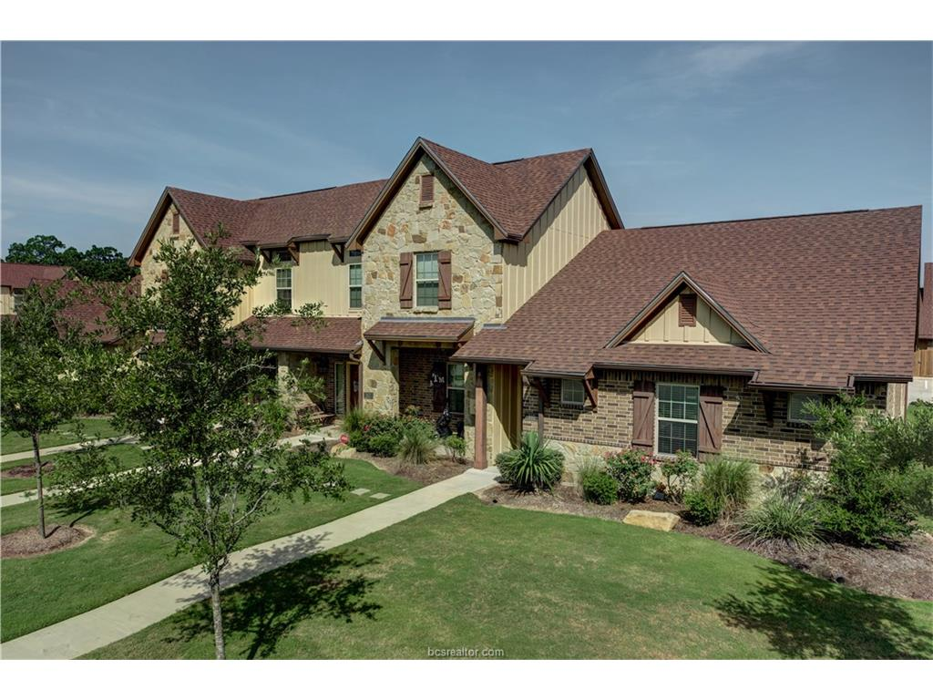 514 Deacon Drive, College Station, TX 77845