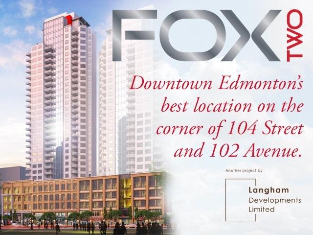 10410 102 Avenue 605, Edmonton, AB T5J 0E9